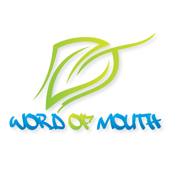 Logo Design by Syrehn - Entry No. 40 in the Logo Design Contest Word Of Mouth.
