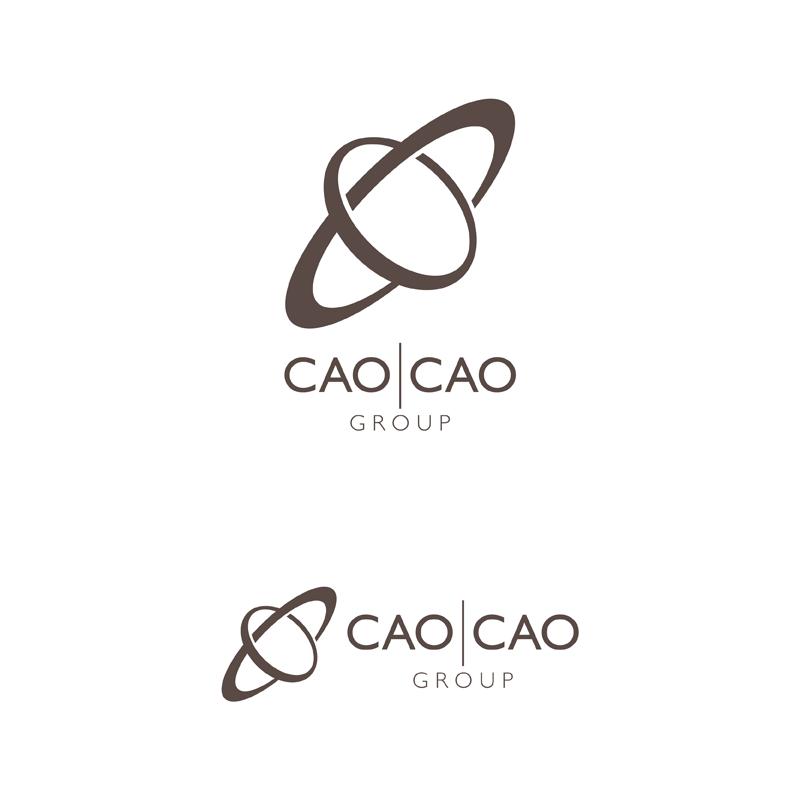 Logo Design by kianoke - Entry No. 231 in the Logo Design Contest cao cao group pty ltd Logo Design.