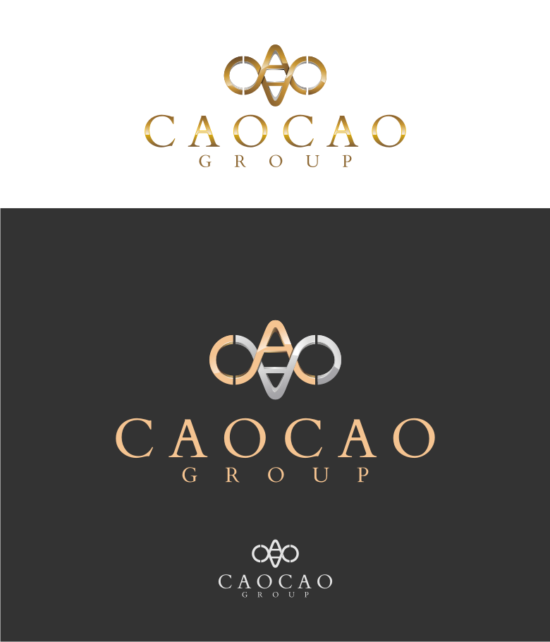 Logo Design by graphicleaf - Entry No. 235 in the Logo Design Contest cao cao group pty ltd Logo Design.