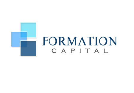 Logo Design by Crystal Desizns - Entry No. 42 in the Logo Design Contest Inspiring Logo Design for Formation Capital.