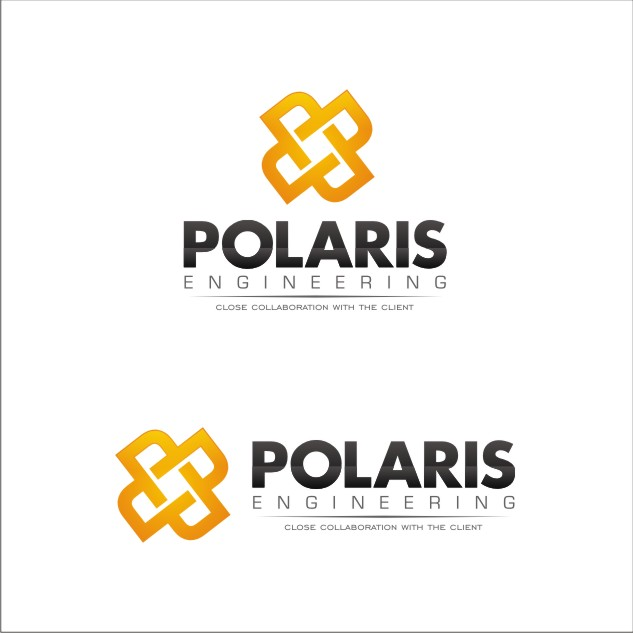 Logo Design by key - Entry No. 85 in the Logo Design Contest Polaris Engineering Ltd.