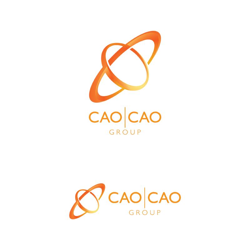 Logo Design by kianoke - Entry No. 238 in the Logo Design Contest cao cao group pty ltd Logo Design.