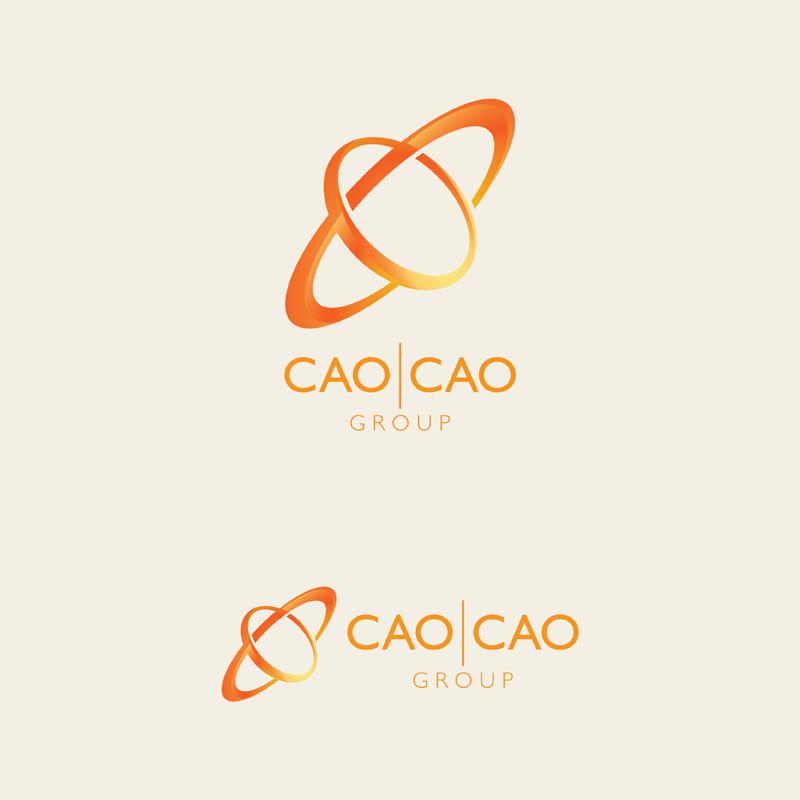 Logo Design by kianoke - Entry No. 239 in the Logo Design Contest cao cao group pty ltd Logo Design.