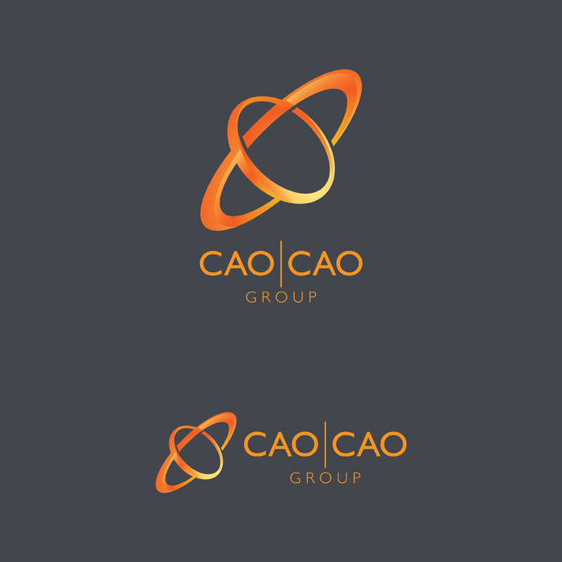 Logo Design by kianoke - Entry No. 240 in the Logo Design Contest cao cao group pty ltd Logo Design.