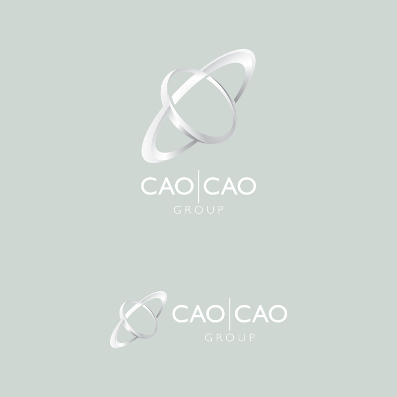 Logo Design by kianoke - Entry No. 241 in the Logo Design Contest cao cao group pty ltd Logo Design.