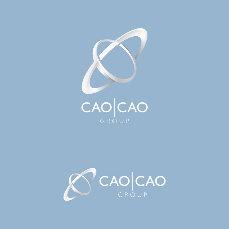 Logo Design by kianoke - Entry No. 242 in the Logo Design Contest cao cao group pty ltd Logo Design.