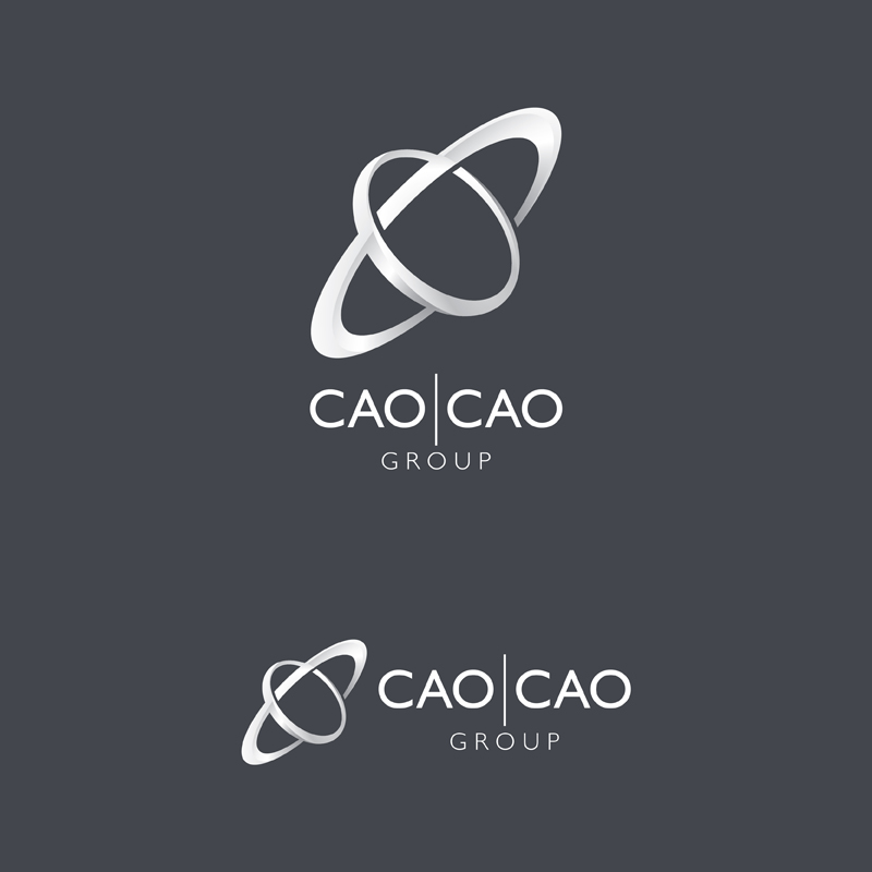 Logo Design by kianoke - Entry No. 243 in the Logo Design Contest cao cao group pty ltd Logo Design.