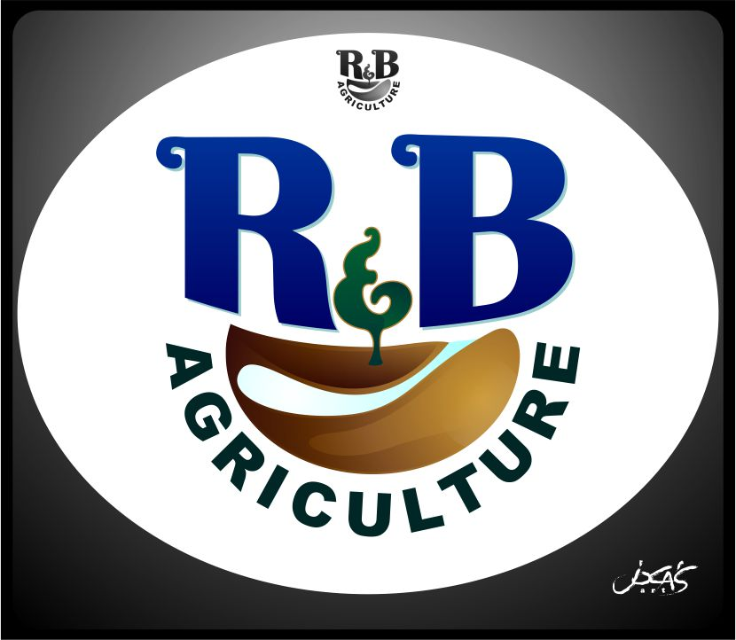Logo Design by joca - Entry No. 32 in the Logo Design Contest Captivating Logo Design for R & B Agriculture.