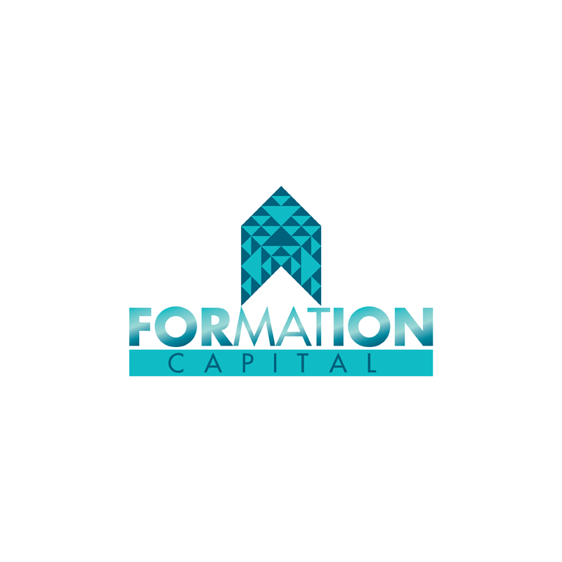 Logo Design by kianoke - Entry No. 54 in the Logo Design Contest Inspiring Logo Design for Formation Capital.