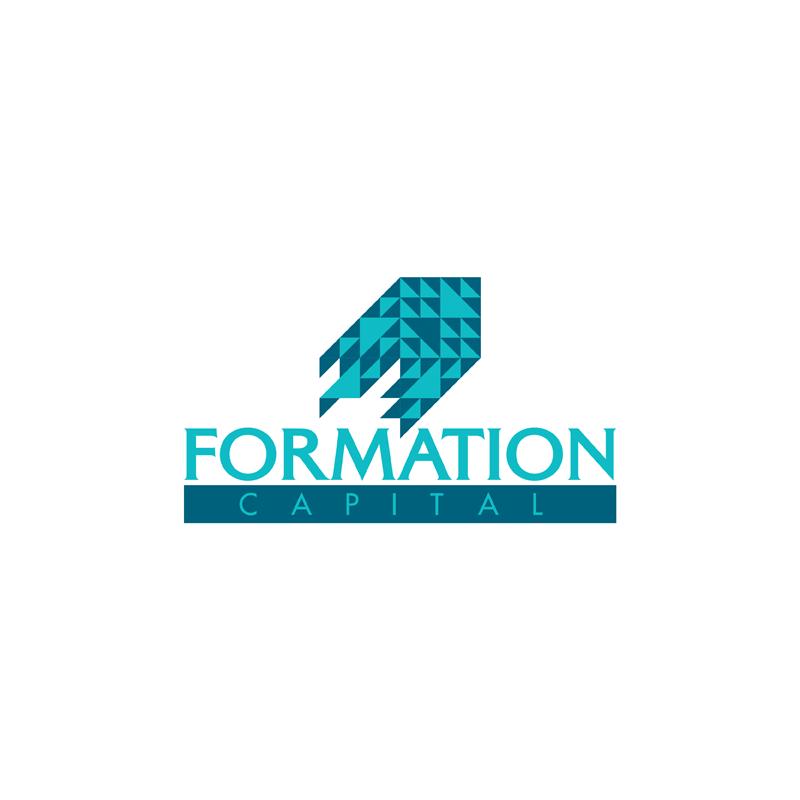 Logo Design by kianoke - Entry No. 55 in the Logo Design Contest Inspiring Logo Design for Formation Capital.
