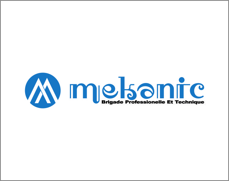 Logo Design by Agus Martoyo - Entry No. 226 in the Logo Design Contest Creative Logo Design for MËKANIC - Professional and technical squad.