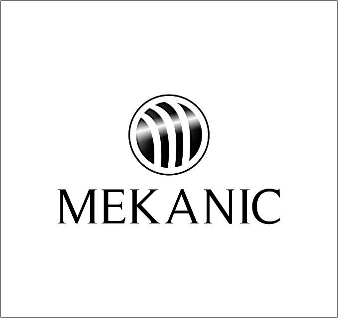 Logo Design by Agus Martoyo - Entry No. 227 in the Logo Design Contest Creative Logo Design for MËKANIC - Professional and technical squad.