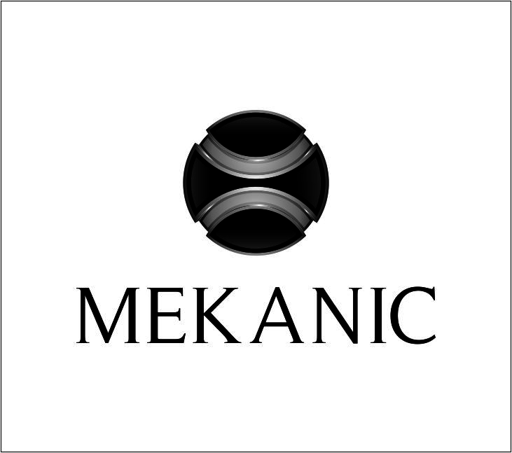 Logo Design by Agus Martoyo - Entry No. 228 in the Logo Design Contest Creative Logo Design for MËKANIC - Professional and technical squad.