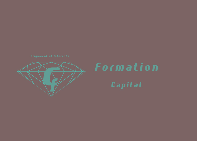 Logo Design by Thodoris Sairoglou - Entry No. 56 in the Logo Design Contest Inspiring Logo Design for Formation Capital.