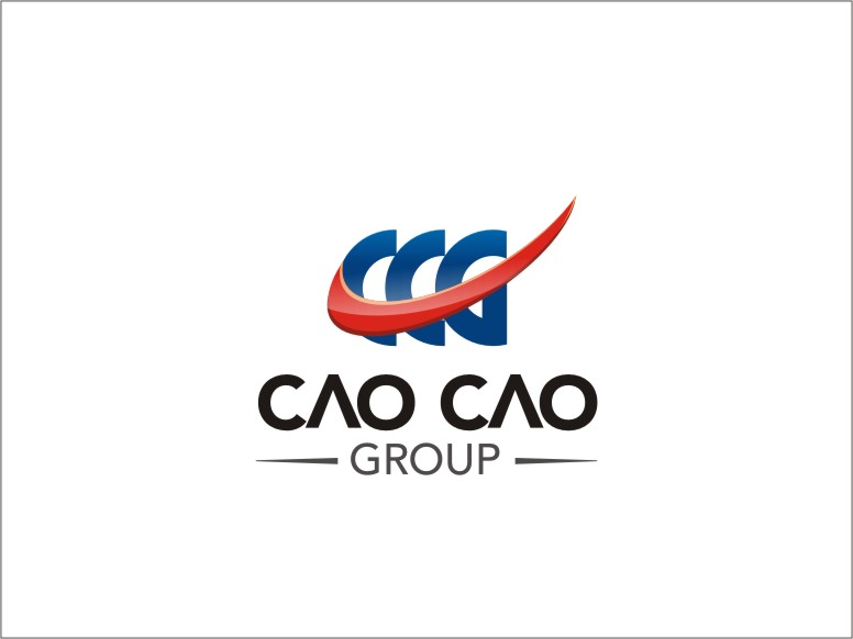 Logo Design by RED HORSE design studio - Entry No. 248 in the Logo Design Contest cao cao group pty ltd Logo Design.