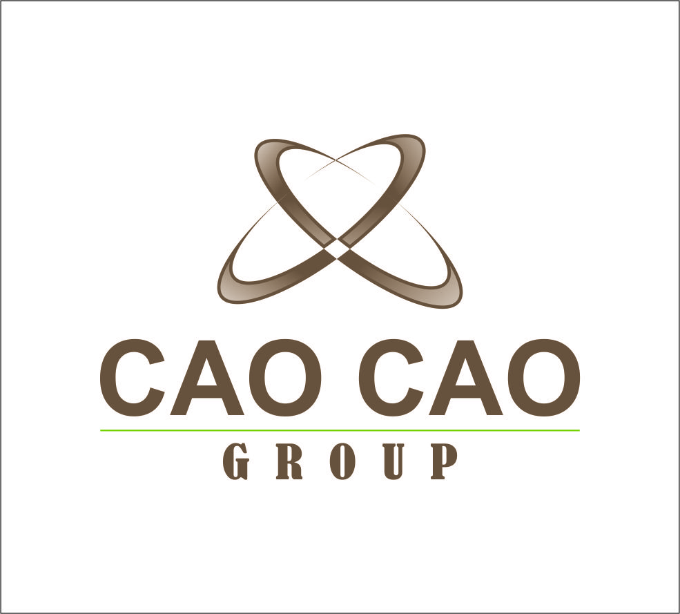 Logo Design by Agus Martoyo - Entry No. 252 in the Logo Design Contest cao cao group pty ltd Logo Design.
