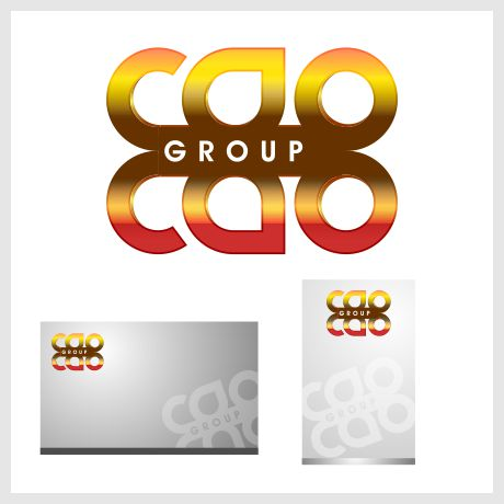 Logo Design by brown_hair - Entry No. 258 in the Logo Design Contest cao cao group pty ltd Logo Design.