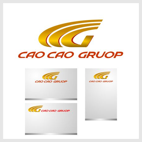 Logo Design by brown_hair - Entry No. 260 in the Logo Design Contest cao cao group pty ltd Logo Design.