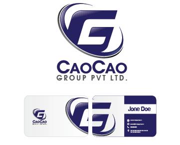 Logo Design by Private User - Entry No. 264 in the Logo Design Contest cao cao group pty ltd Logo Design.