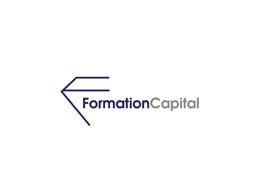 Logo Design by Private User - Entry No. 77 in the Logo Design Contest Inspiring Logo Design for Formation Capital.