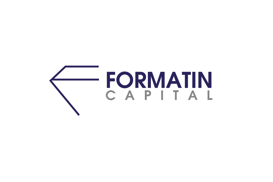 Logo Design by Private User - Entry No. 78 in the Logo Design Contest Inspiring Logo Design for Formation Capital.