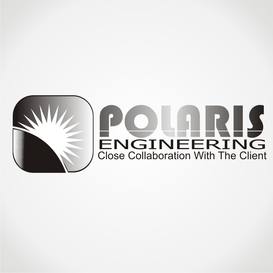 Logo Design by Chandan Chaurasia - Entry No. 91 in the Logo Design Contest Polaris Engineering Ltd.