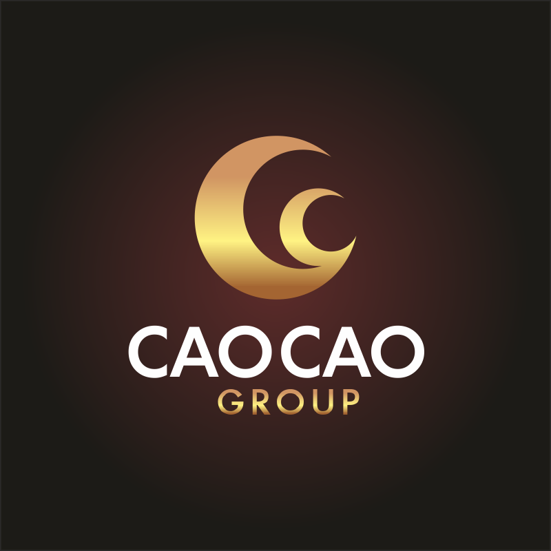 Logo Design by montoshlall - Entry No. 266 in the Logo Design Contest cao cao group pty ltd Logo Design.