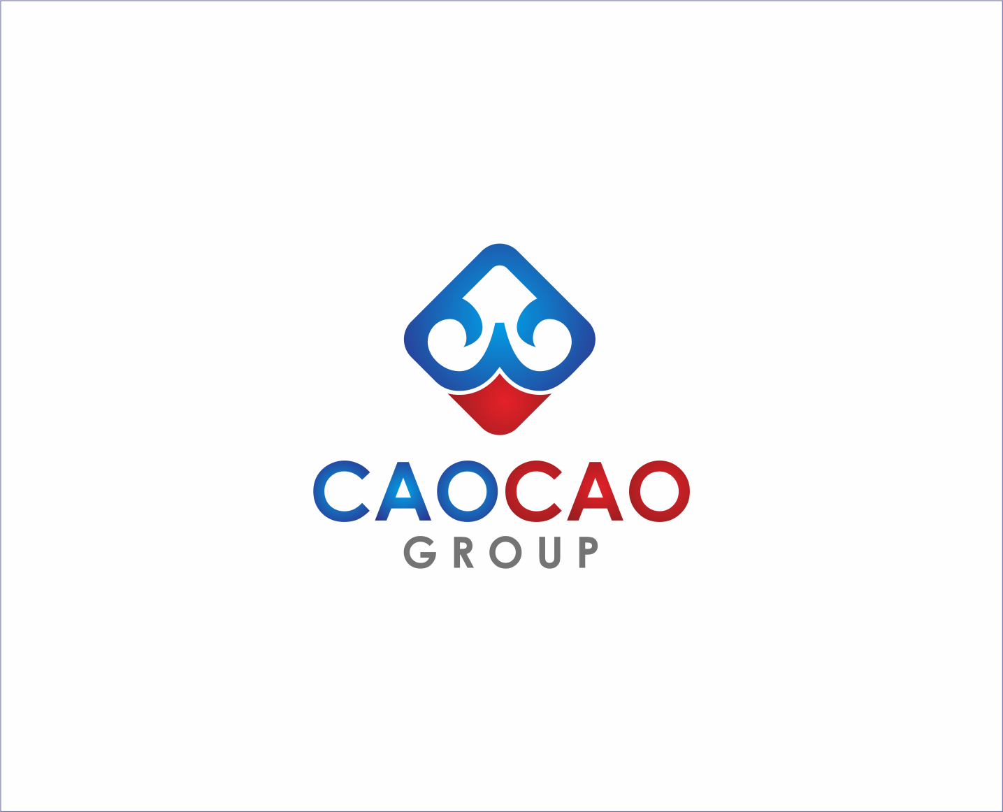 Logo Design by Armada Jamaluddin - Entry No. 267 in the Logo Design Contest cao cao group pty ltd Logo Design.