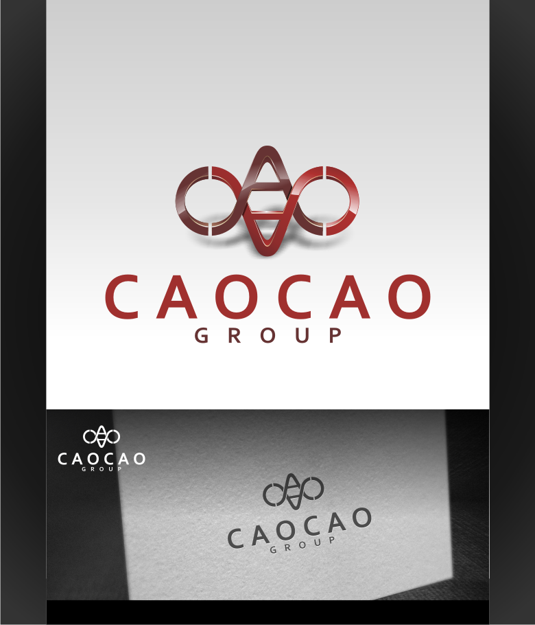 Logo Design by graphicleaf - Entry No. 268 in the Logo Design Contest cao cao group pty ltd Logo Design.
