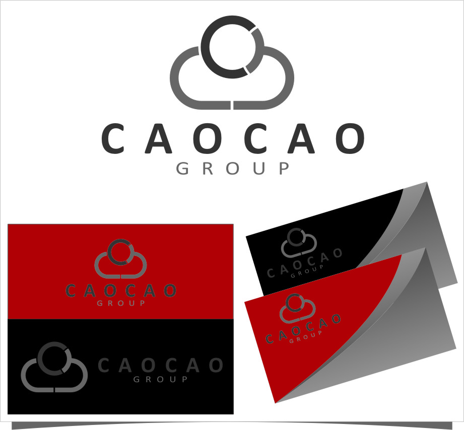 Logo Design by RoSyid Rono-Rene On Java - Entry No. 272 in the Logo Design Contest cao cao group pty ltd Logo Design.