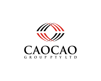 Logo Design by mshblajar - Entry No. 274 in the Logo Design Contest cao cao group pty ltd Logo Design.