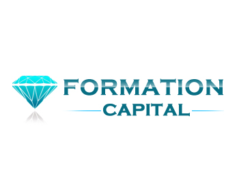 Logo Design by Crystal Desizns - Entry No. 83 in the Logo Design Contest Inspiring Logo Design for Formation Capital.