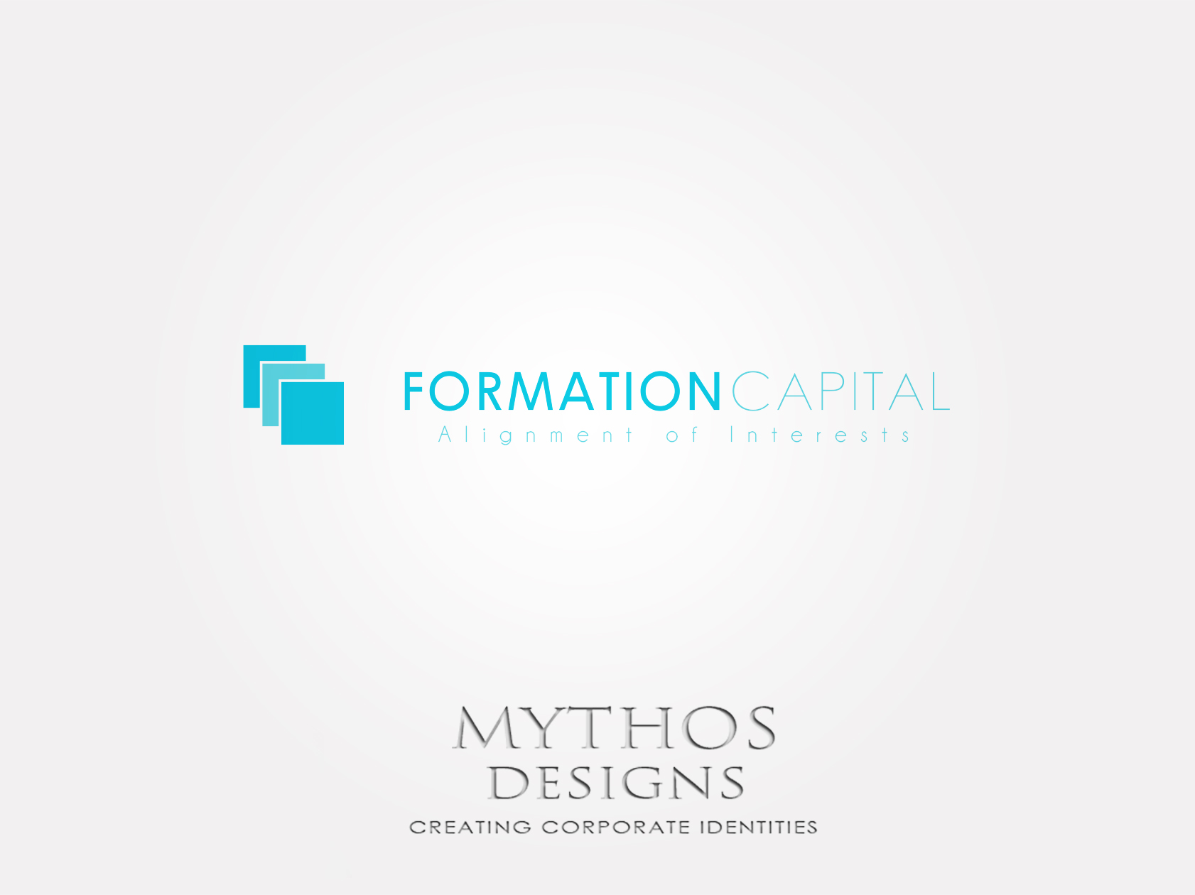 Logo Design by Mythos Designs - Entry No. 85 in the Logo Design Contest Inspiring Logo Design for Formation Capital.