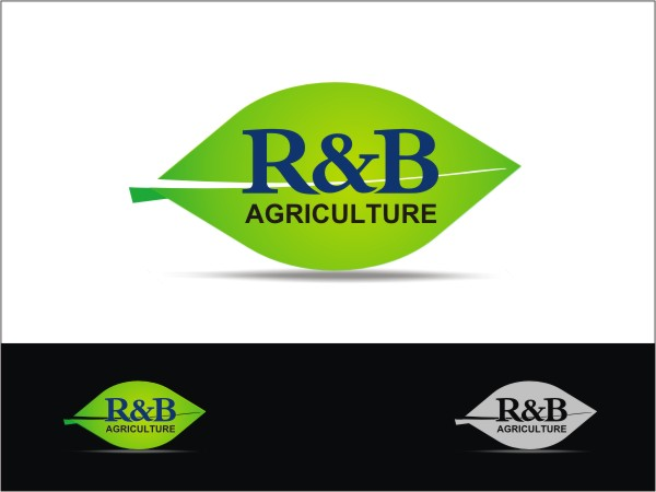 Logo Design by RED HORSE design studio - Entry No. 63 in the Logo Design Contest Captivating Logo Design for R & B Agriculture.