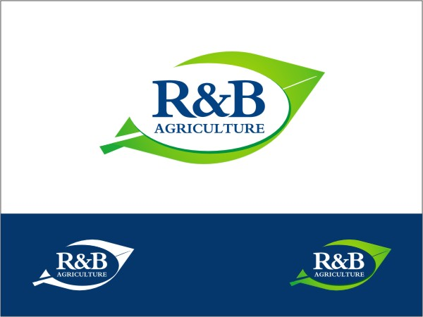 Logo Design by RED HORSE design studio - Entry No. 64 in the Logo Design Contest Captivating Logo Design for R & B Agriculture.