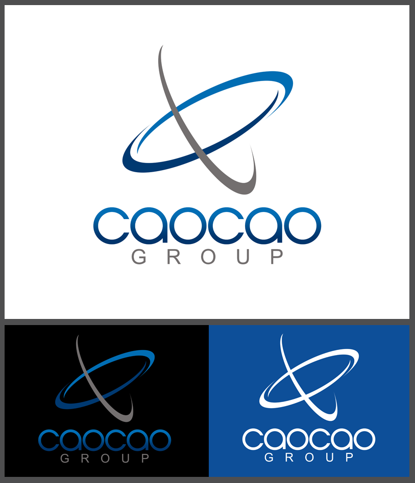Logo Design by Private User - Entry No. 280 in the Logo Design Contest cao cao group pty ltd Logo Design.