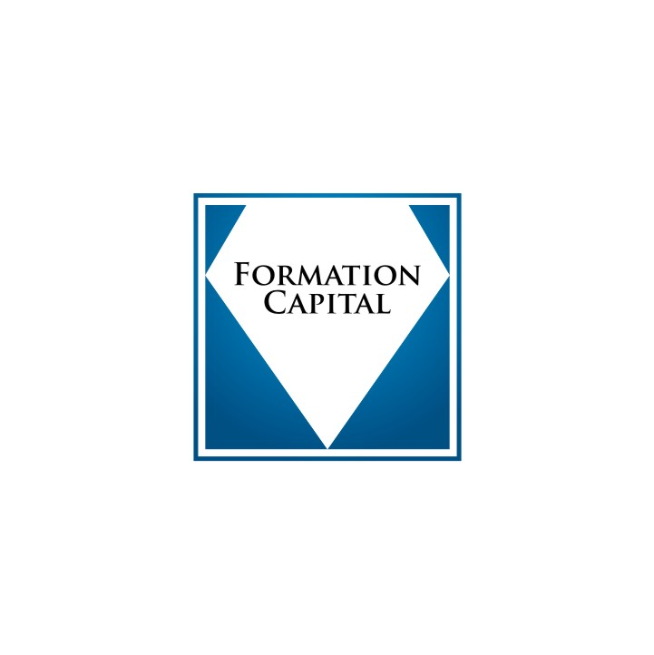 Logo Design by untung - Entry No. 86 in the Logo Design Contest Inspiring Logo Design for Formation Capital.