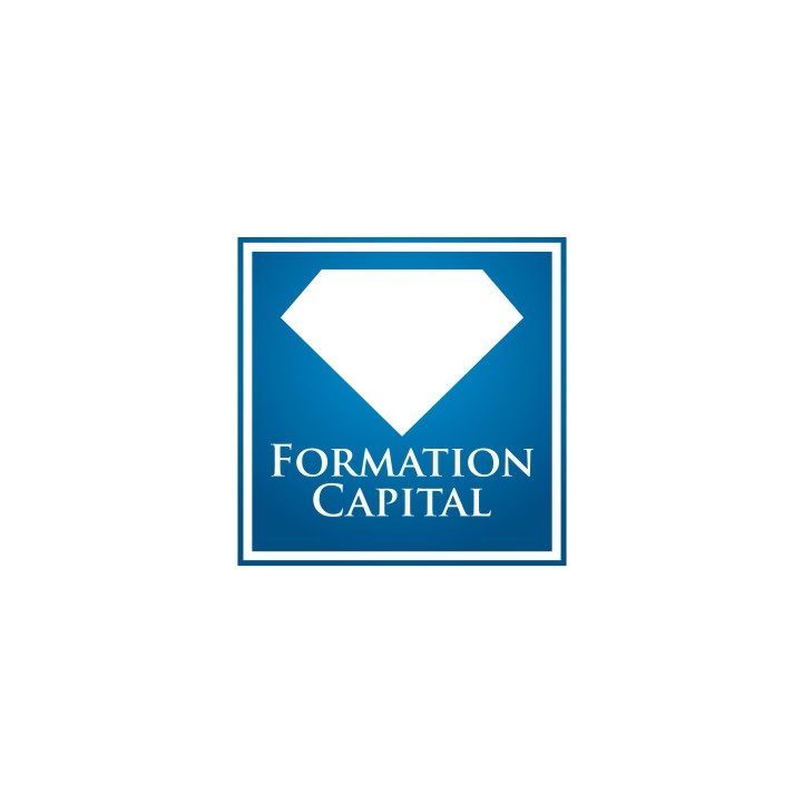 Logo Design by untung - Entry No. 87 in the Logo Design Contest Inspiring Logo Design for Formation Capital.