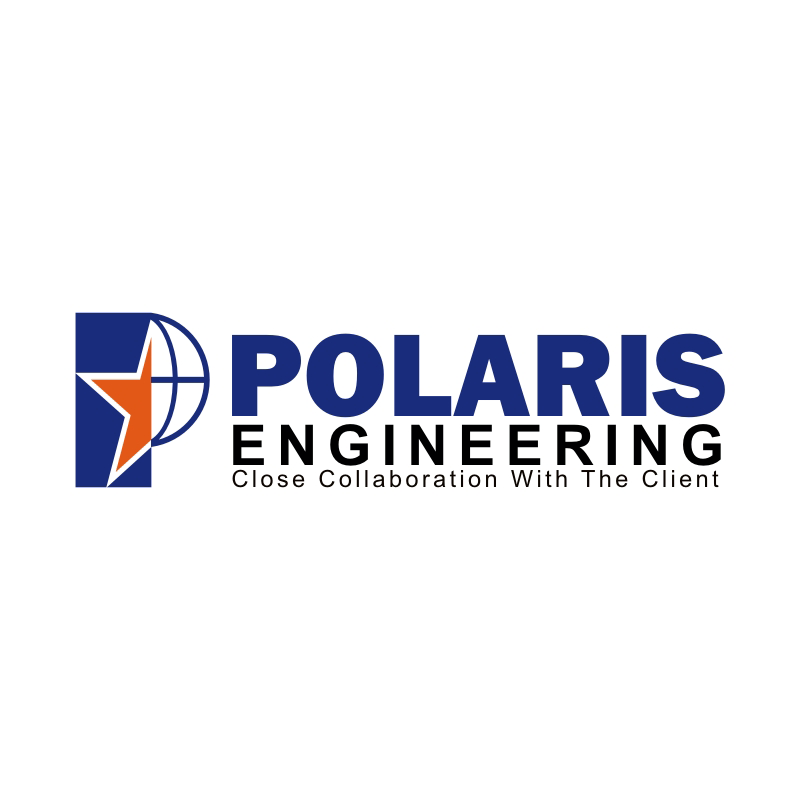 Logo Design by aspstudio - Entry No. 96 in the Logo Design Contest Polaris Engineering Ltd.