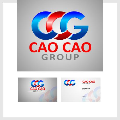 Logo Design by brown_hair - Entry No. 284 in the Logo Design Contest cao cao group pty ltd Logo Design.