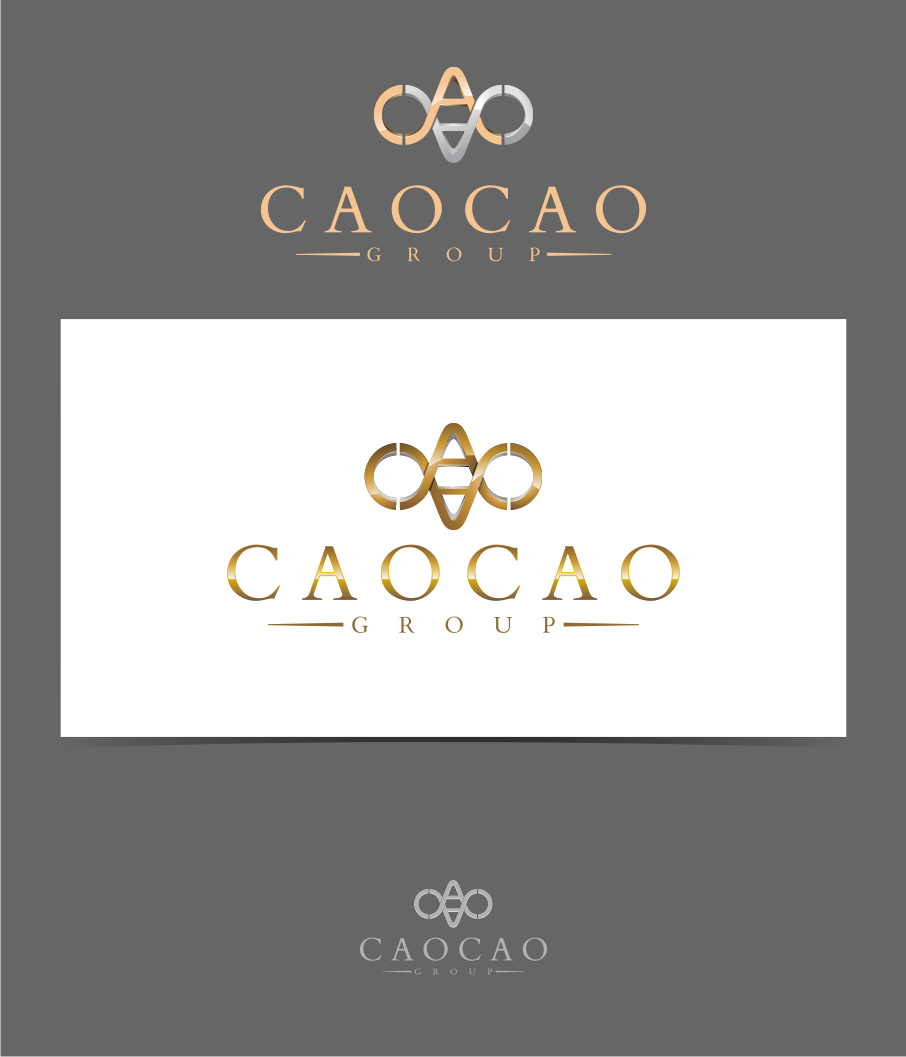 Logo Design by graphicleaf - Entry No. 287 in the Logo Design Contest cao cao group pty ltd Logo Design.