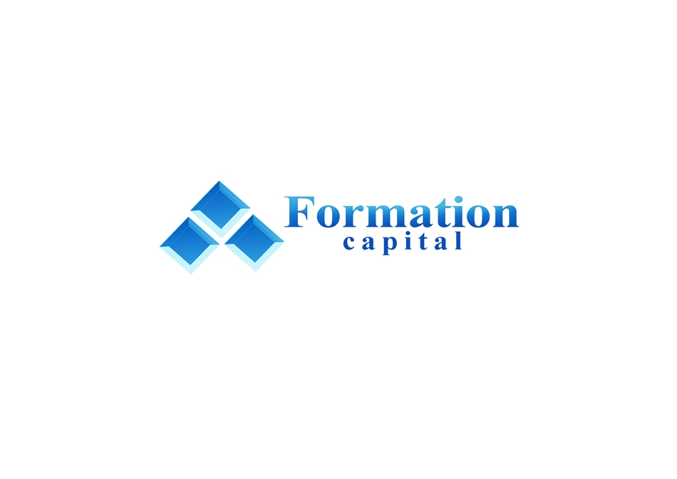 Logo Design by Respati Himawan - Entry No. 102 in the Logo Design Contest Inspiring Logo Design for Formation Capital.