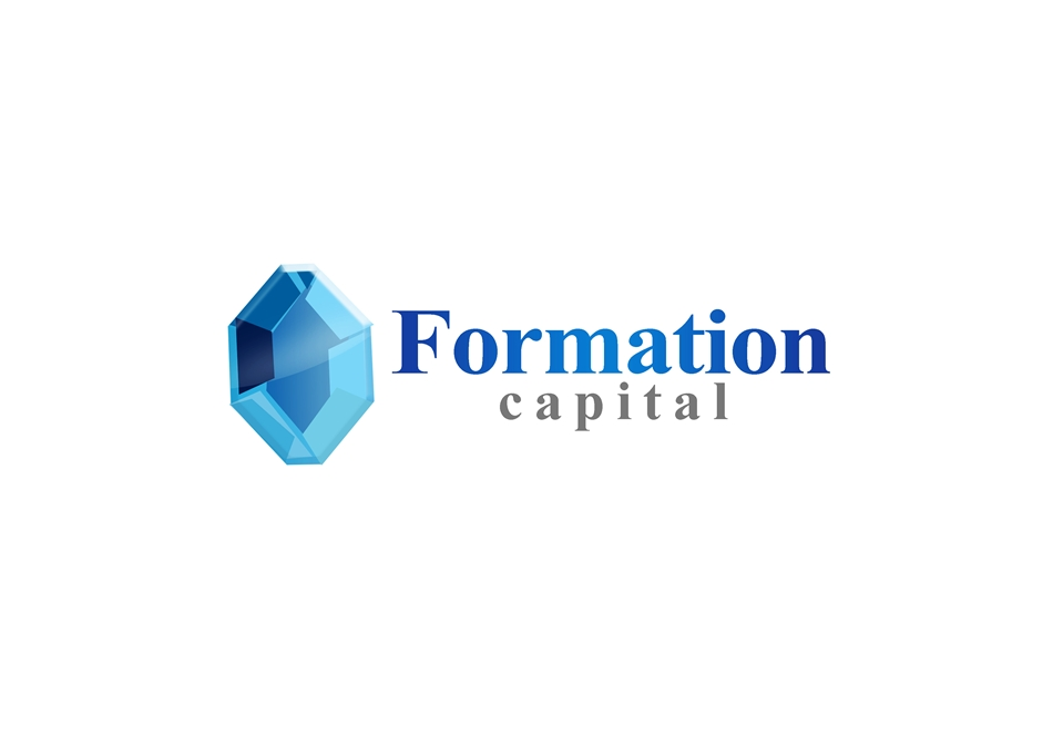 Logo Design by Respati Himawan - Entry No. 106 in the Logo Design Contest Inspiring Logo Design for Formation Capital.