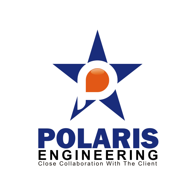 Logo Design by aspstudio - Entry No. 100 in the Logo Design Contest Polaris Engineering Ltd.