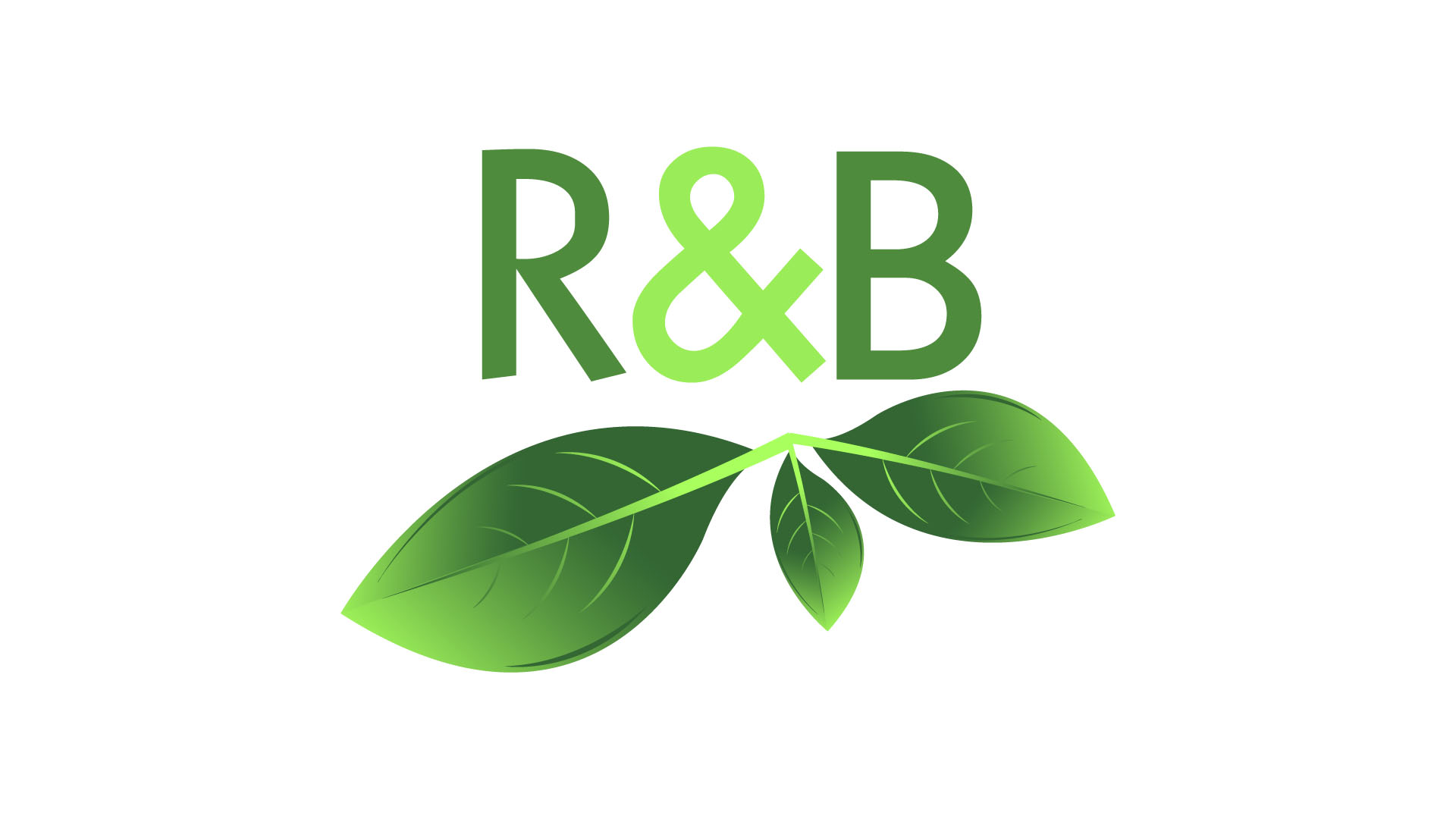 Logo Design by Mohammad Buhnad - Entry No. 85 in the Logo Design Contest Captivating Logo Design for R & B Agriculture.
