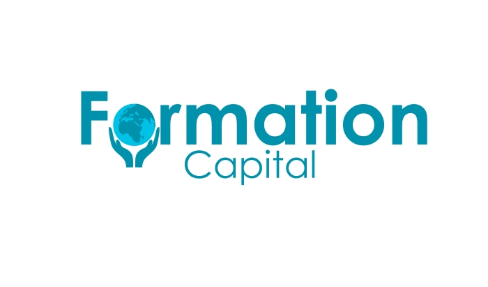 Logo Design by Private User - Entry No. 113 in the Logo Design Contest Inspiring Logo Design for Formation Capital.