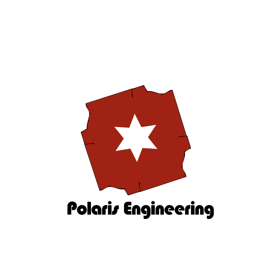 Logo Design by Ricardo Cardenas - Entry No. 103 in the Logo Design Contest Polaris Engineering Ltd.