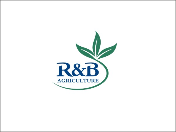 Logo Design by RED HORSE design studio - Entry No. 100 in the Logo Design Contest Captivating Logo Design for R & B Agriculture.