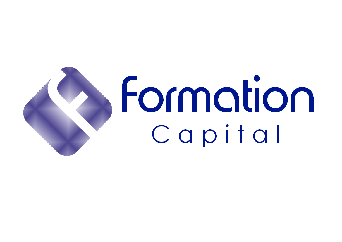 Logo Design by Heri Susanto - Entry No. 127 in the Logo Design Contest Inspiring Logo Design for Formation Capital.