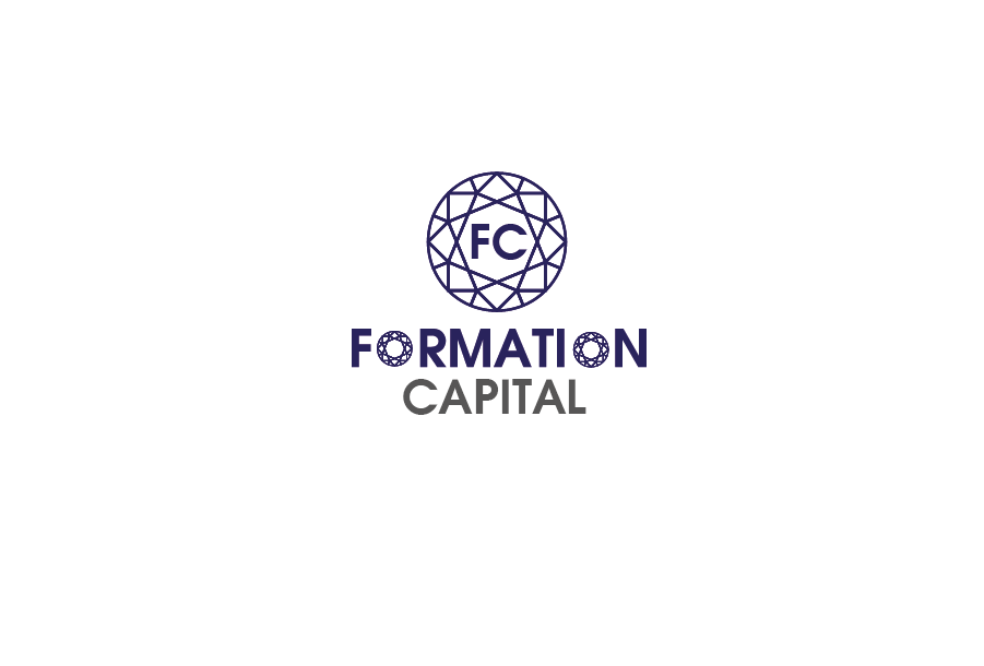 Logo Design by Private User - Entry No. 135 in the Logo Design Contest Inspiring Logo Design for Formation Capital.